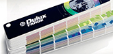Dulux Colour Pallete