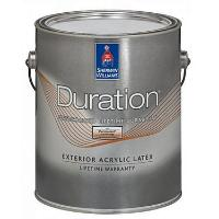 Sherwin Williams Duration Exterior Flat