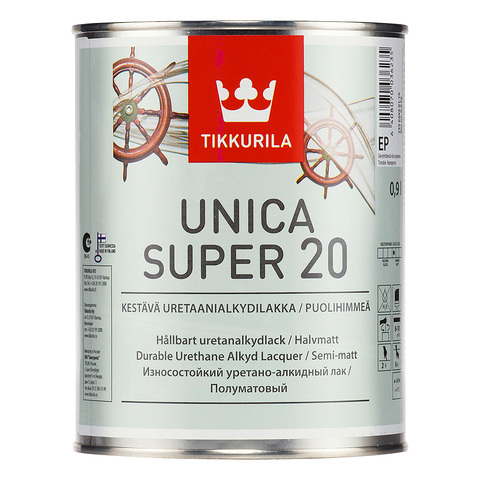 Tikkurila Unica Super 20